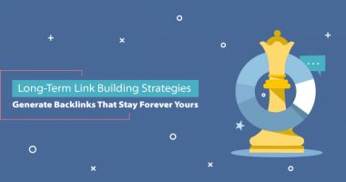 Link Building Strategies_DWS Blog Banner Image