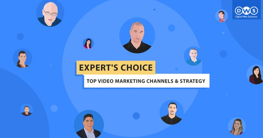 Video Marketing Experts_DWS Poster