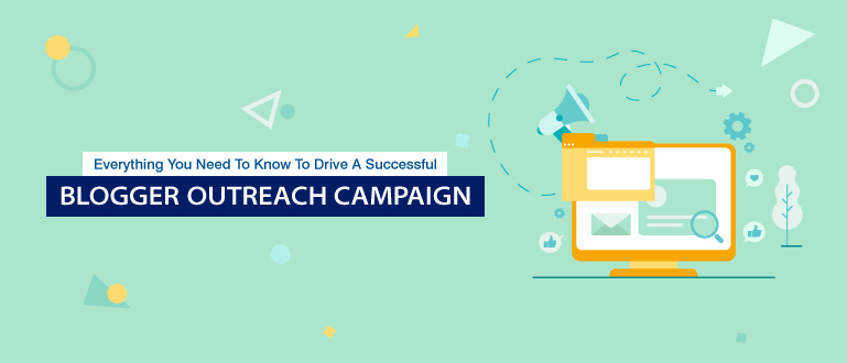 Blogger Outreach Campaign
