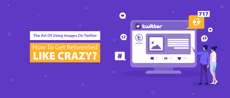 Twitter Retweets Strategy Banner Image