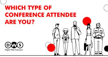 DWS Blog Banner- Conference Attendee Types