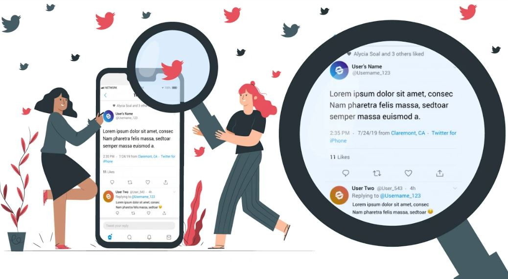 Finding Guest Posting Opportunities Using Twitter Search