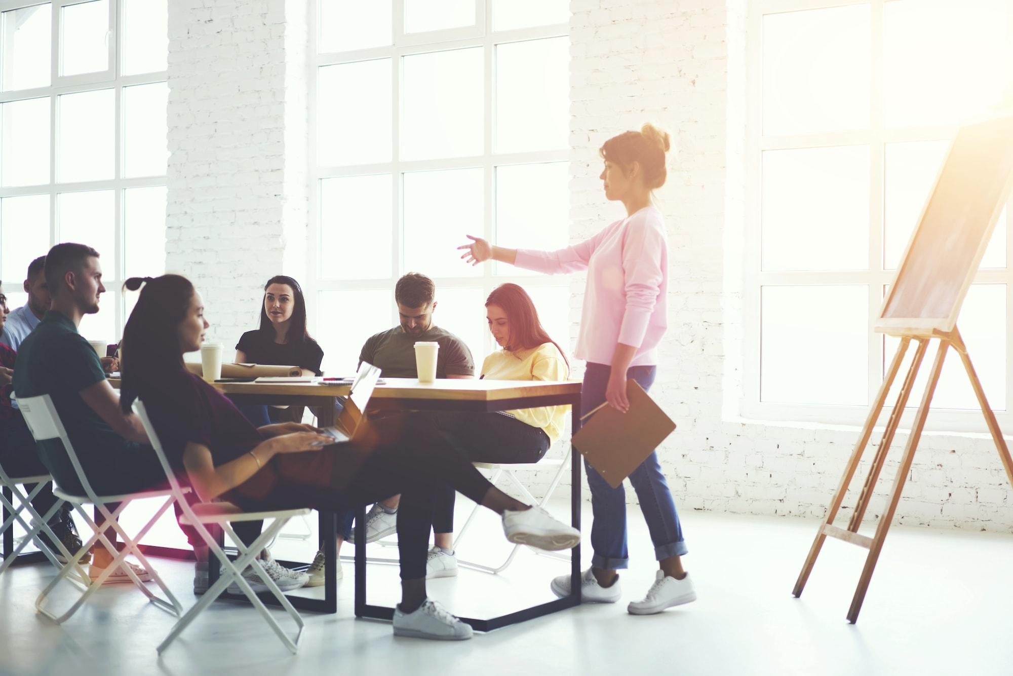 4 Marketing Skills