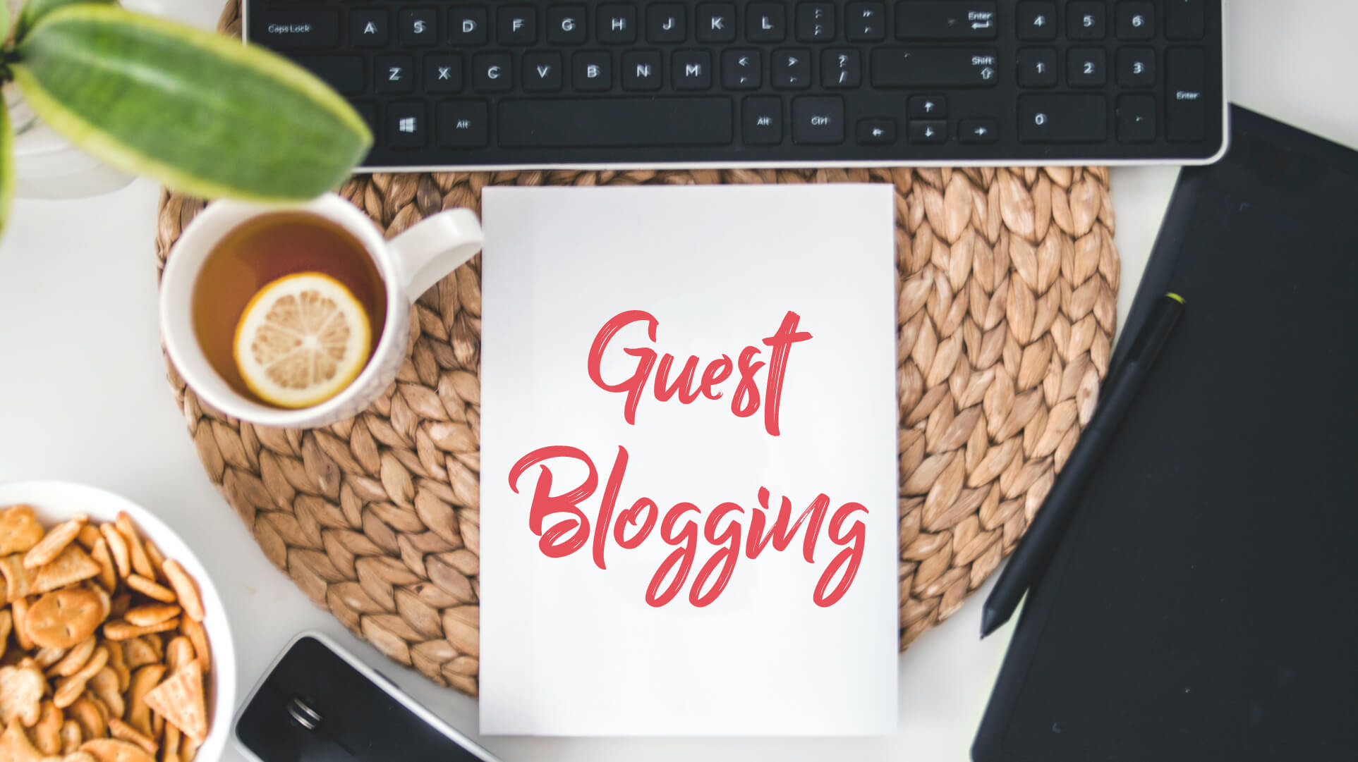 What is Guest Blogging (1)